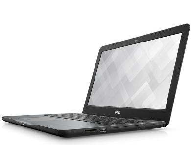 "DELL Inspiron 15 5000 (5567)/ i3-6006U/ 4GB/ 1TB/ DVDRW/ 15.6"" / W10/ černý/ 2YNBD on-site"
