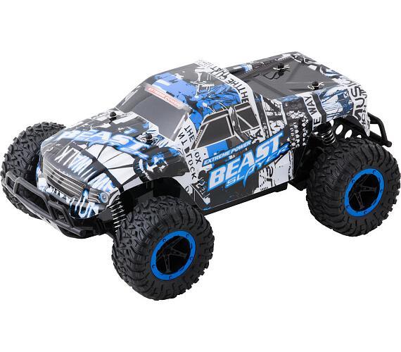 Autíčko na dálkové ovládání Buddy Toys BRC 16.513 RC Siput + DOPRAVA ZDARMA