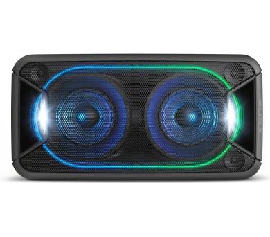 SONY GTK-XB90B Domácí audiosystém s vysokým výkonem Black + DOPRAVA ZDARMA
