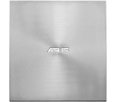 ASUS DVD ZenDrive SDRW-08U9M-U SILVER