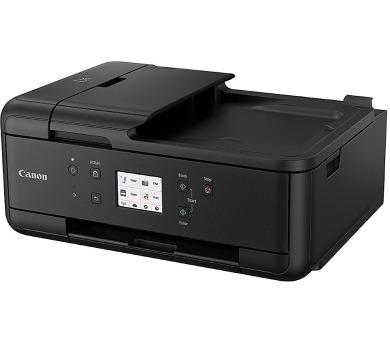 Canon PIXMA Tiskárna TR7550 - černobílá