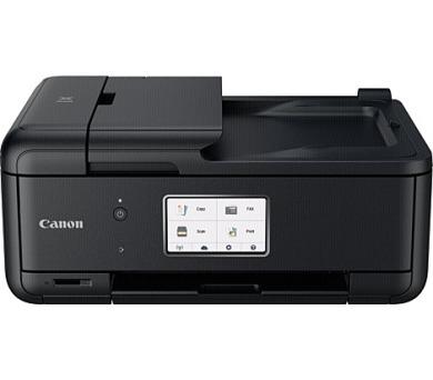 Canon PIXMA Tiskárna TR8550 - černobílá