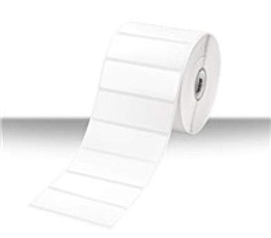 BROTHER papír - RD-S04E1 (papírové štítky 1552 ks) - Role předřezaných štítků pro tiskárny TD-4000 a TD-4100N 76x26mm
