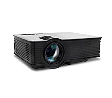 GOCLEVER projektor CINEO Focus 2