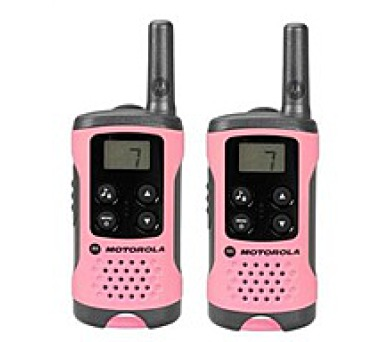 Motorola vysílačka TLKR T41 (2 ks