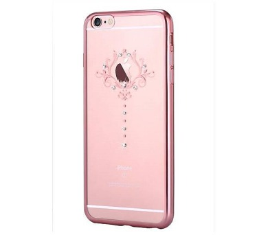 DEVIA PRO APPLE IPHONE 6/6S - IRIS ROSE GOLD