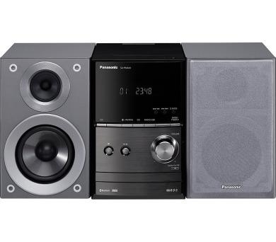 Panasonic SC PM600EG-S