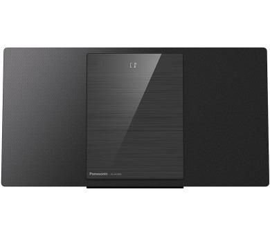 Panasonic SC-HC400EG-K + DOPRAVA ZDARMA