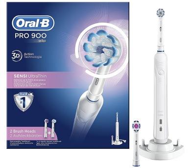 Oral-B PRO 900 + DOPRAVA ZDARMA