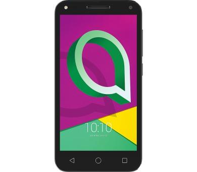 Mobilní telefon Alcatel U5 3G 4047D,černý