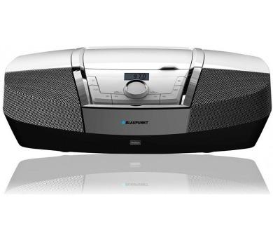 BLAUPUNKT BB12WH FM PLL CD/MP3/USB/AUX bílý + DOPRAVA ZDARMA