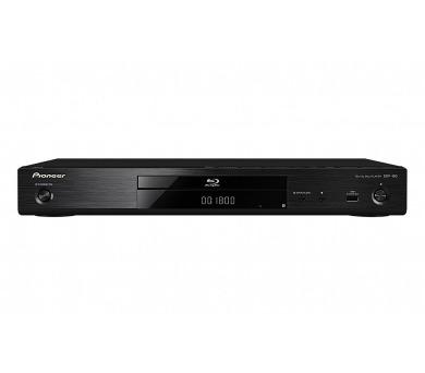 PIONEER BDP-180-K Blu-ray přehrávač černý