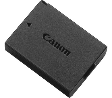 Canon LP-E10 náhradní baterie pro EOS 1200D (5108B002AA) + DOPRAVA ZDARMA