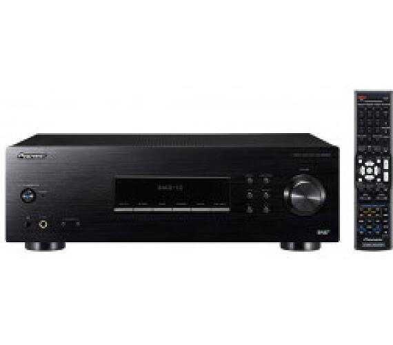 PIONEER SX-20DAB-K/ stereofonní integrovaný přijímač/ Černý