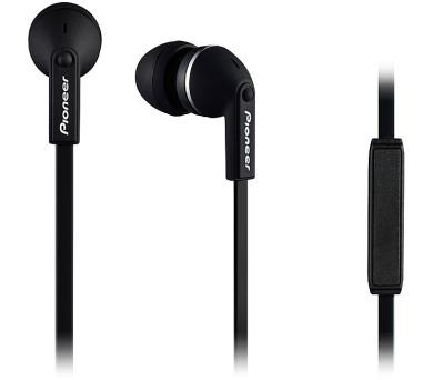 PIONEER SE-CL712T-K Headset / černé