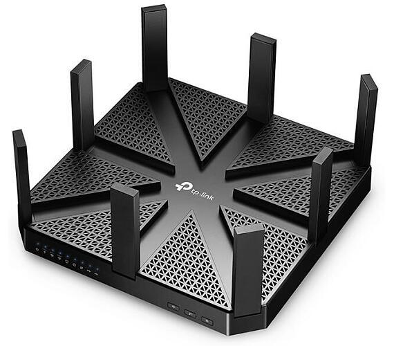 TP-Link Archer C5400 Tri band Gigabit router + DOPRAVA ZDARMA