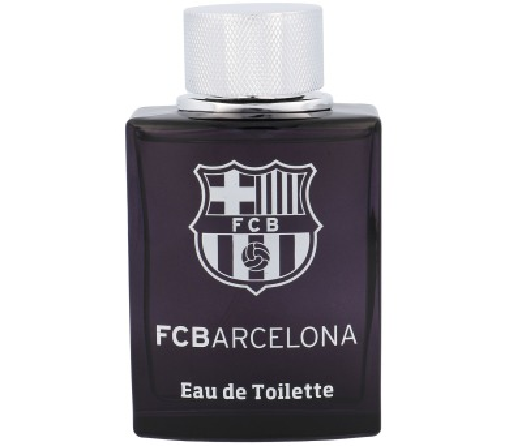Toaletní voda EP Line FC Barcelona Black