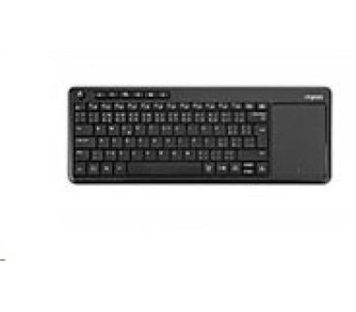 RAPOO Rapoo K2600 Wireless Keyboard With TouchPad CZ