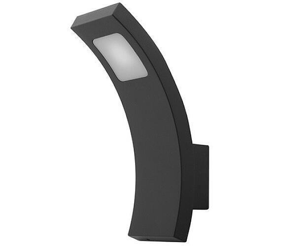 Panlux FIERA N nástěnné zahradní LED svítidlo + DOPRAVA ZDARMA