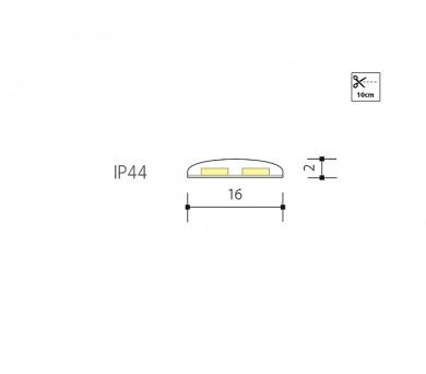 Panlux VANA HANDY přenosný montážní halogenový reflektor 230V
