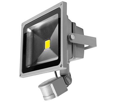 Panlux LEDMED COB LED VANA S venkovní reflektorové svítidlo se senzorem + DOPRAVA ZDARMA