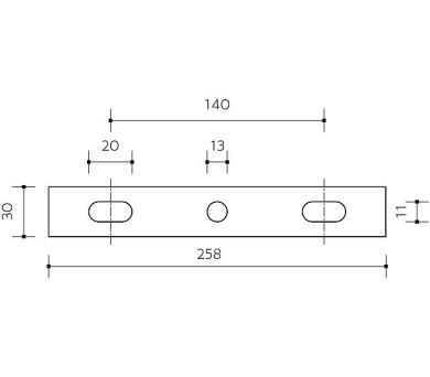 Panlux LED GLOBO světelný zdroj 230V