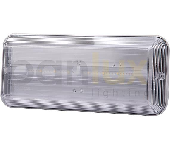 Panlux ORAVA LED 236 prachotěsné průmyslové svítidlo + DOPRAVA ZDARMA