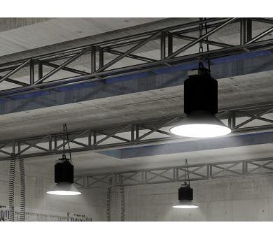 Panlux SILVERSTONE 36 přenosné profi LED svítidlo + DOPRAVA ZDARMA