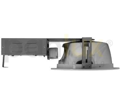 Panlux OFFICE přisazené stropní zářivkové svítidlo EVG