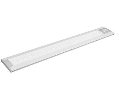 Panlux GORDON SET nábytkové svítidlo s vypínačem 21LED pod kuchyňskou linku + DOPRAVA ZDARMA