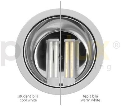 Panlux SMD 60LED světelný zdroj 230V 4W E14 - teplá bílá DORDODEJ