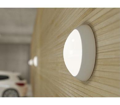 Panlux LED ŽÁROVKA DELUXE světelný zdroj 10W