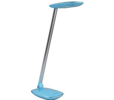 Panlux MOANA LED stolní lampička - modrá + DOPRAVA ZDARMA