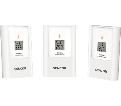 Sencor SWS TH8400 pro SWS 8400