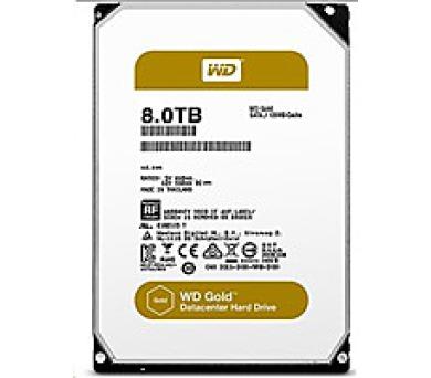 WD GOLD RAID WD8003FRYZ 8TB SATA/ 6Gb/s 128MB cache 205MB/s