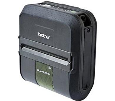 BROTHER tiskárna účtenek RJ-4040 ( termotisk