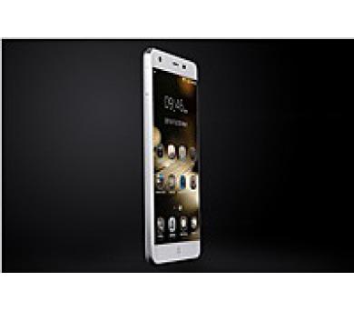 "UleFone smartphone Power 5,5"" 4G LTE Silver White"