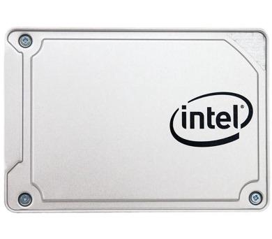 """Intel® SSD 256GB / 545s series / Interní / 2,5"""" / SATA III / TLC / 3D2 + DOPRAVA ZDARMA"""
