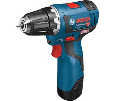 Bosch GSR 12V-20 Professional
