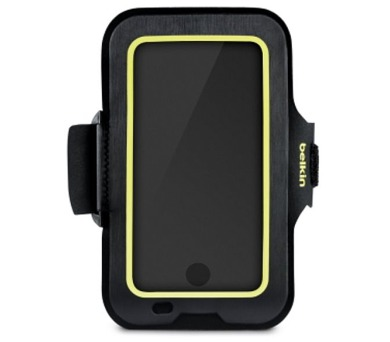 Belkin sportovní pouzdro SportFit Plus - iPhone 8+/7+/6+/6s+