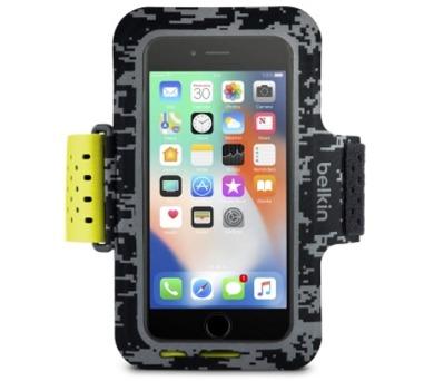 Belkin sportovní pouzdro SportFit Pro - iPhone 8/7/6/6s