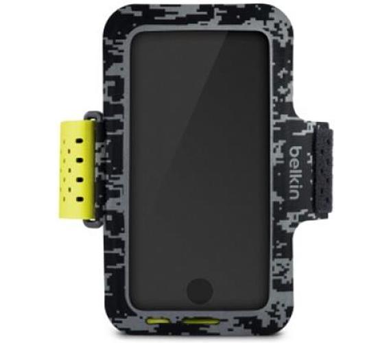 Belkin sportovní pouzdro SportFit Pro - iPhone 8+/7+/6+/6s+