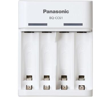 NAB. CC61E ENELOOP Panasonic
