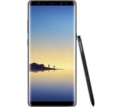 SM N950 Galaxy Note 8 Black Samsung