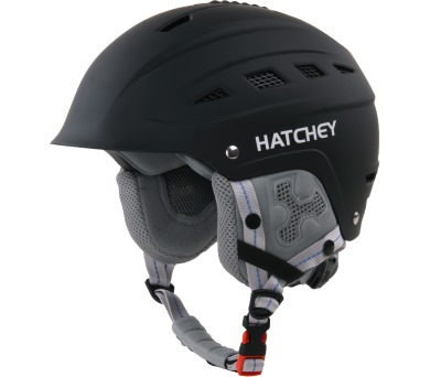 Lyžařská helma Vitall Hatchey