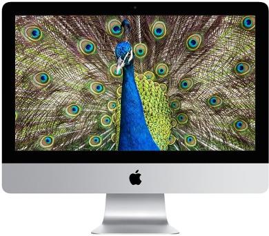 """Apple iMac 21.5"""" QC i5 3.4GHz Retina 4K/8GB/1TB/Radeon Pro 560 w 4GB (mne02cz/a)"""