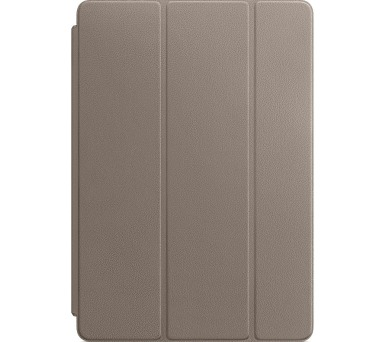 Apple Leather Smart Cover for iPad Pro 10.5'' - Taupe