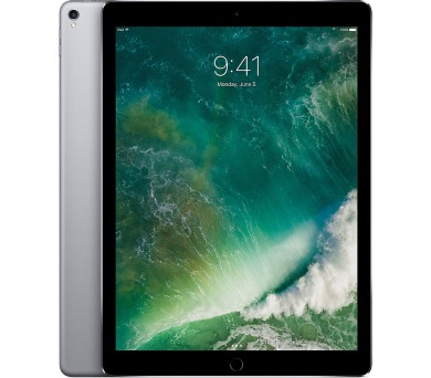 "Apple iPad Pro Wi-Fi + Cellular 12,9""/ 64GB/ Space Grey (mqed2fd/a)"
