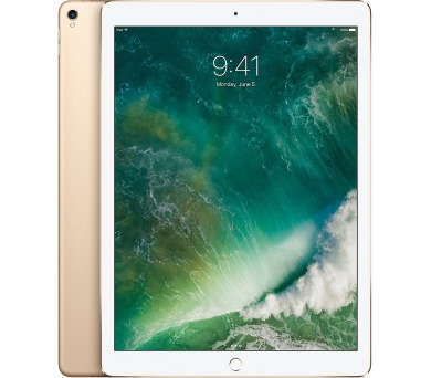 "Apple iPad Pro Wi-Fi + Cellular 12,9""/ 64GB/ Gold (mqef2fd/a)"