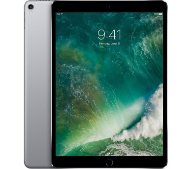 "Apple iPad Pro Wi-Fi 10,5""/ 512GB/ Space Grey (mpgh2fd/a)"